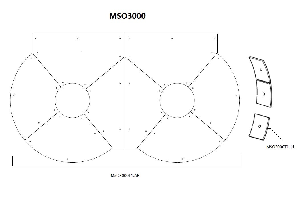 MSO3000