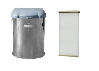 filtri e accessori